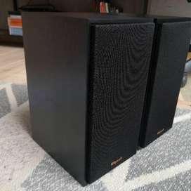 Parlantes de alta calidad Kiplsch R-41M