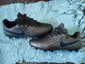 Botines Nike Tiempo Nuevo