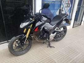 Honda cb190cc