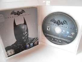 Batman Arkham City Ps3 Juego Fisico Como Nuevo Playstation 3