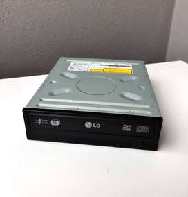 Grabadora de DVD LG