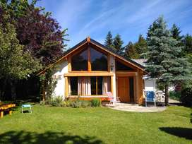 Alquilo Cabaña Temporario en Bariloche