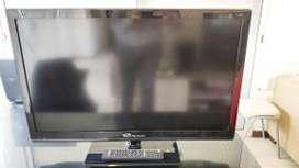 Vendo tv Lcd 32 Pulgadas Nuevo!!