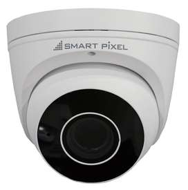 Cámara IP Smart Pixel domo 4MP