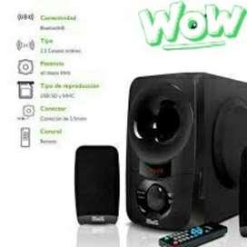 Parlante  cod 686854 Mini Componente Equipo Sonido