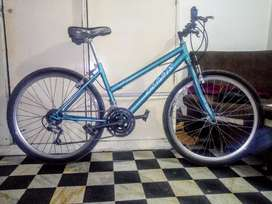 Bicicleta, Rines Doble Pared Gw