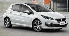 Vendo Peugeot 308 Allure urgente!