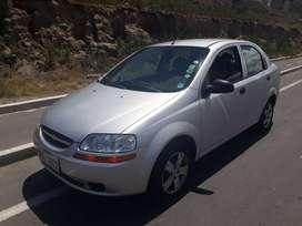 Chevrolet Aveo Family 1.5 (2015)