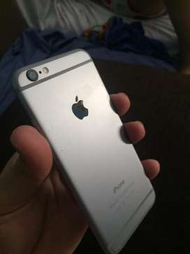 IPhone 6 como ipod