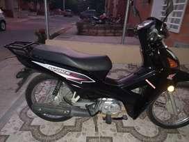 Se vende Motocicleta Honda Wave en excelente  estado