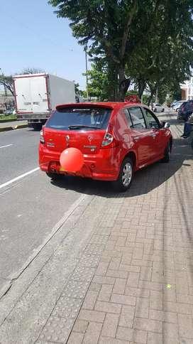 Renault sandero excelente procedencia, segundo dueño
