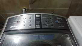 Vendo lavadora Mabe