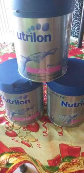 Leche Nutrilon Ar2