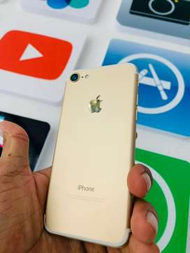 iPhone 7 128Gb Dorado