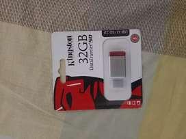 Memorias USB 32GB