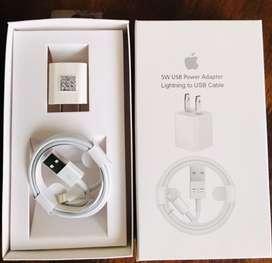 Cargador iPhone, iPad mini