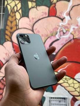 Iphone 11 pro max 64gb, 256gb usado coml nuevo