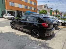 Subaru Impreza Hatchback 2014