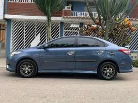 Toyota Yaris 2014 Personalizado