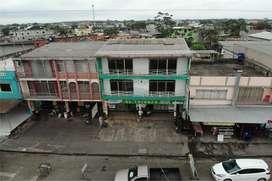 En Venta Edificio con Locales Comerciales en El Triunfo