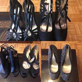 Zapatos nuevos de paquete Talla 5-1/2 (36)