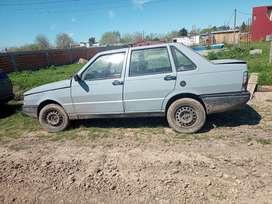 Fiat duna modelos 99. Diesel