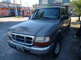 Ford Ranger 4x4 full 2000