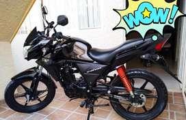 Se Vende Moto Honda Cb 110 Modelo 2016