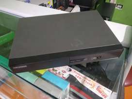 DVR Hikvision 16 canales + Disco Duro 4TB