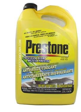 Refrigerante Mezcla Precisa 33% Prestone