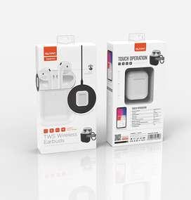 AirPods Con Estuche, Carga Inalambrica Bluetooth Iph-android, audifonos bluetooth