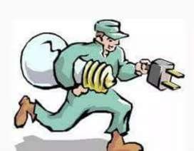 Elctroser Hogar-Electricista