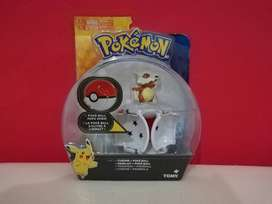 Pokebola Armable