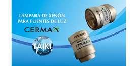 Lampara de xenon PE300BFA