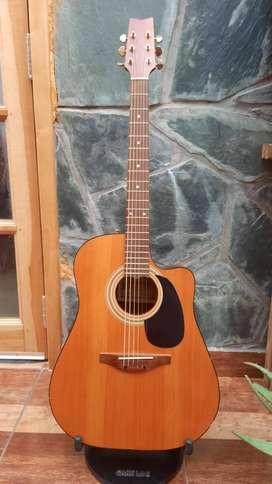 guitarra electroacústica gracia 115 eq