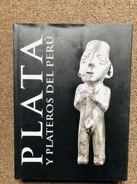 Libro Plata Y Plateros..Nuevo 403 Pag