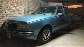 Renault R18-2.0 GTX