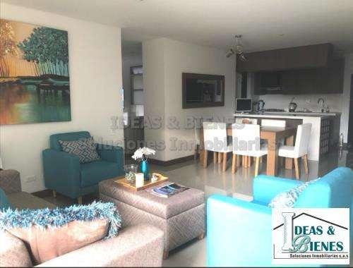 Apartamento En Venta Medellín Sector Castropol: Código  880824 0