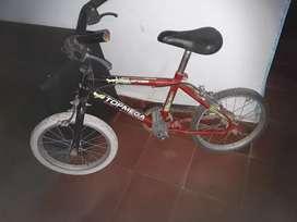 Bicicleta para niños 4 5 años