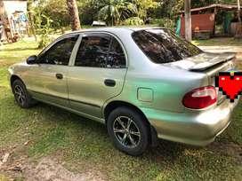 Hyundai modelo 2002