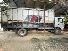 Camion en perfectas condicione$40.000