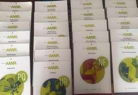 Libros Amir 10 Edicion Usados