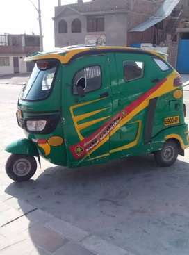 se vende moto taxi  tvs
