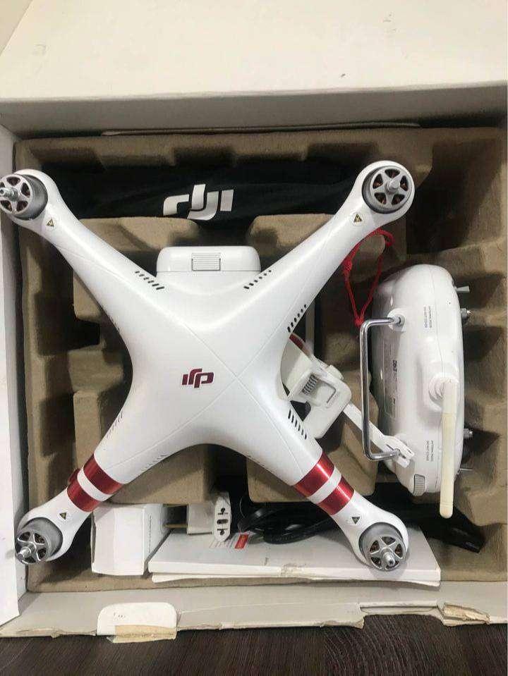 drone phantom 3 standard remato