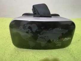 Gafas de Realidad virtual marca VR PARK