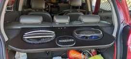 Chevrolet spark GT full equipo modelo 2014