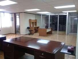 Rento Oficina  (Centro de Ibarra) Bolivar y Oviedo