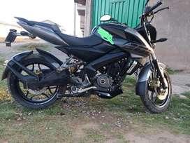X Ocasion Vendo Moto Pulsar Ns 200