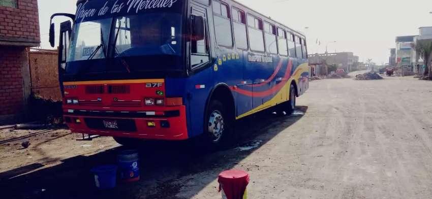 Volvo b7 bus ómnibus 0