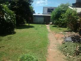 Casa c/ terreno 536 mts2 - 240 mts2 - PA 42 mts2